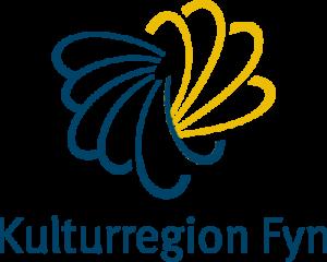 Kulturregion Fyn logo